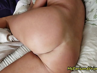 Top Rated Ms Paris and Her Taboo Tales-Mommy's Ass
