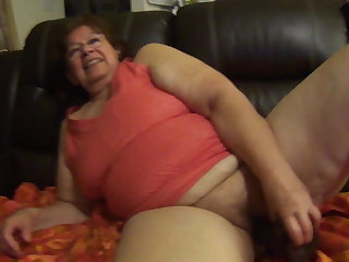 Mexican WIFE EATING CUM
