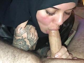 Moroccan Hijab beurette marocaine
