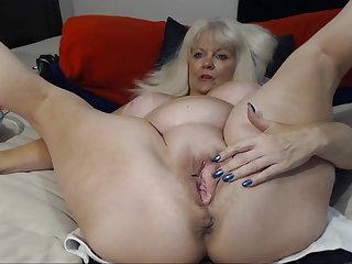 Granny mom