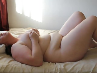 Russian Chubby girl ready for sex