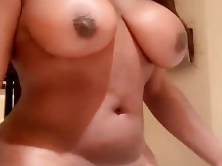 Tits Sexy Black Honey