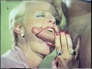 Orgy Beautifull Juliet Anderson , One Of The Best  ( Vintage )