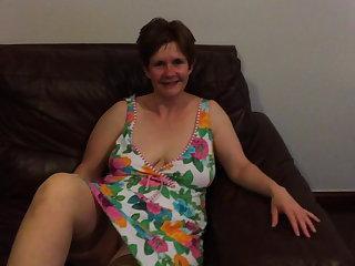 Muscular Women more UK wife Paula