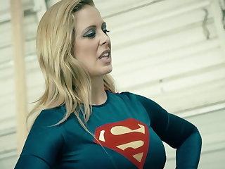 Rough Sex Supergirl Advantage