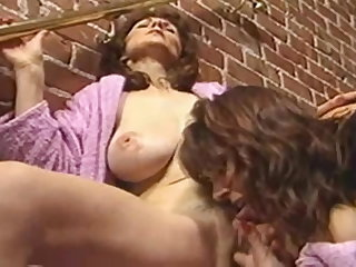 best lesbian scene everwith kay parker Kay Parker