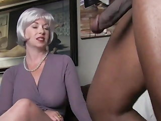 Wife Sharing BBC MILF