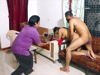 Indian wife swapping for fun (2019) Boltikahani Originals Hi