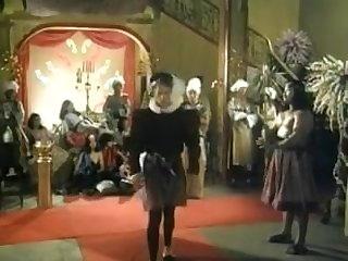 Slave Film X , Marco Polo