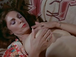 Korean Kay Parker Masturbation Scene