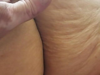 Hairy My 82 year old granny pussy and fine ass