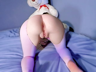 HD Videos FFezine  TEDDY LOVE with DADDY