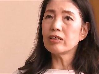 Japanese Japanese Grandmother 8