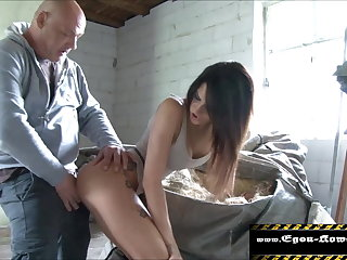 all The Boss Daughter fucked