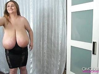 Big Natural Tits Alice 85jj
