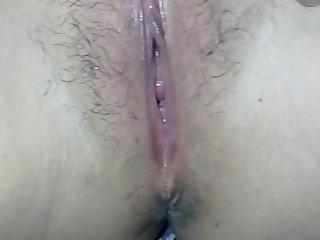 Mistress Vaginanya bagus dan ber air