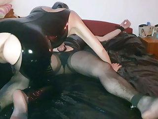 Croatian Mistress fucked