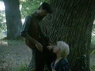 Vintage La Cousine (1995, Italy, Joe d'Amato, full video, DVD)